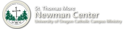 St. Thomas More Newman Center at the University of Oregon